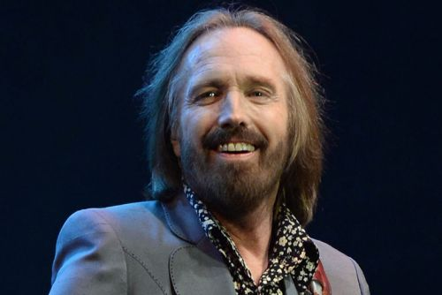 č. 62. Tom Petty (and The Heartbreakers)