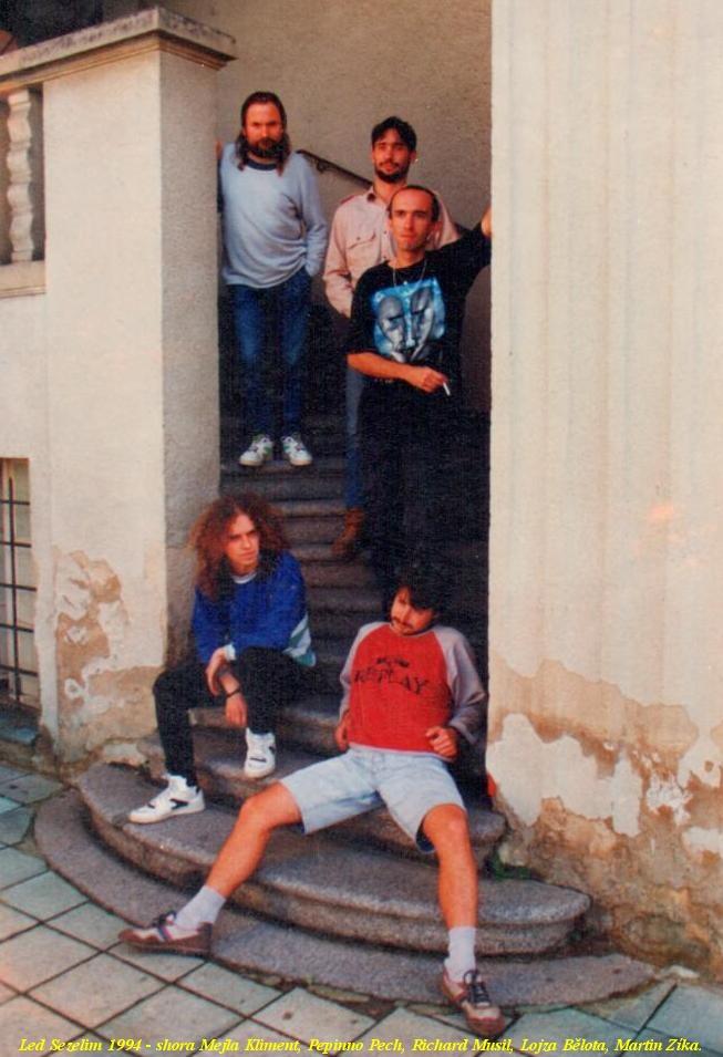 Led Sezelim 1994