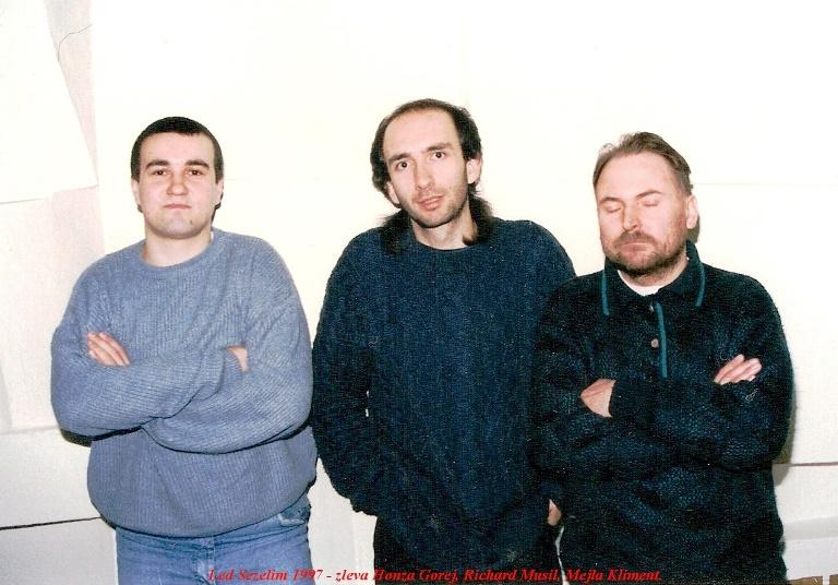 Led Sezelim 1997