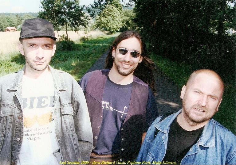 Led Sezelim 2000