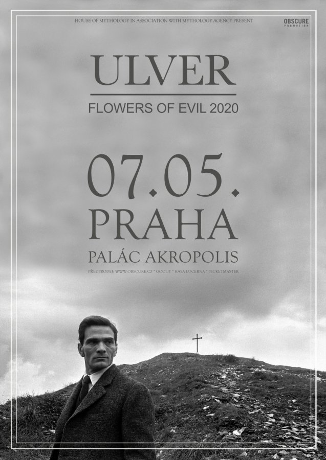 poster Ulver 2020