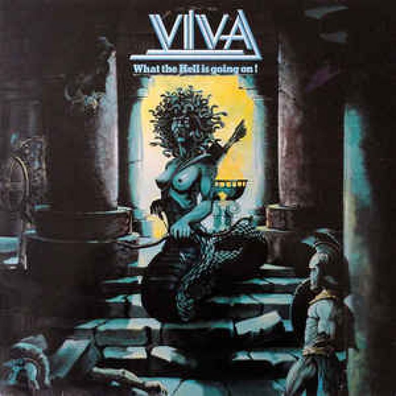 Viva - What The Hell Is Going On