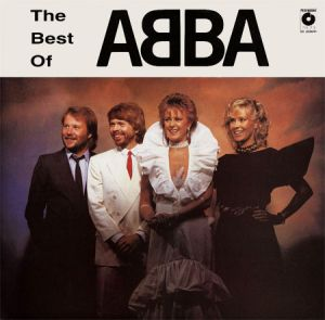 Abba - The best of 2LP