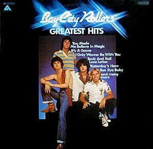 Bay City Rollers - Greates Hits