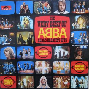 ABBA – The Very Best Of ABBA