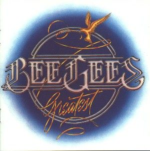 Bee Gees - Greates Hits