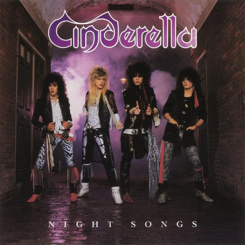 Cinderella - Night Song